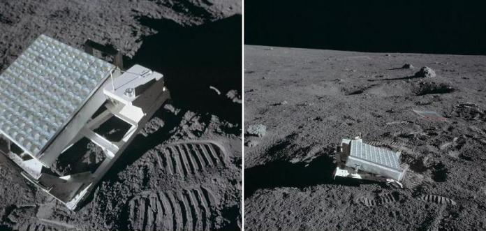 moon landing, MOON LANDING, COULD IT HAVE BEEN FAKED?