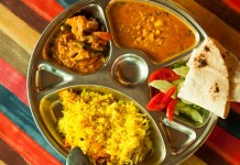TOP 10 DISHES OF UTTARAKHAND