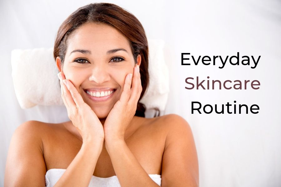 Everyday skincare routine – A mini-guide for beginners
