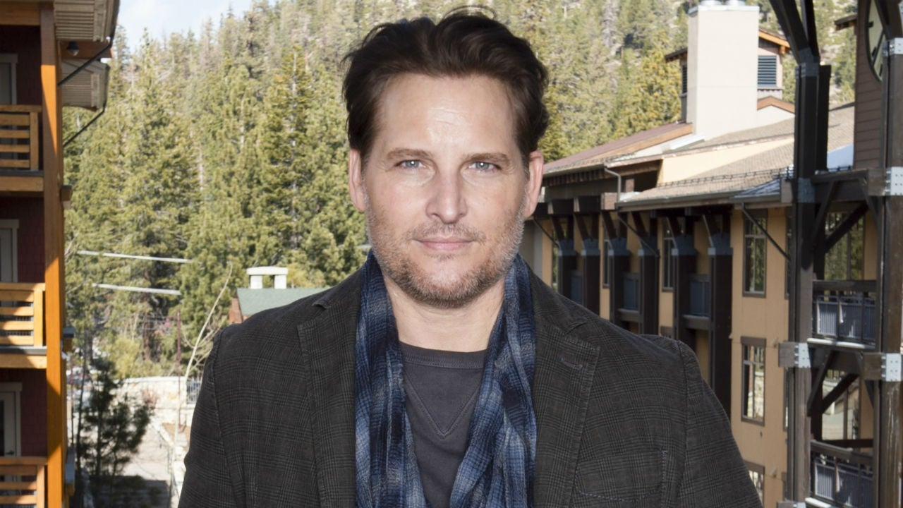 Peter Facinelli – Movies, Career, Latest News and More.