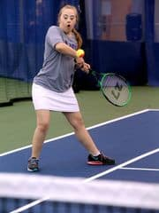 Buddy Up Tennis First of Its Kind in Murfreesboro