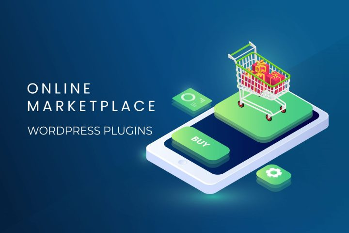 Online Marketplace Plugins