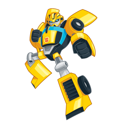 Transformers Rescue Bots Disaster Dash By BUDGE Budge