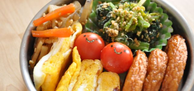 4 Lunch Recipes to Save Money and Valuable Time