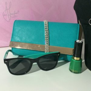 Handbag Investments Turquoise Budget and the Bees