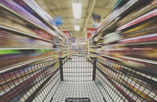 Budget Grocery Shopping List