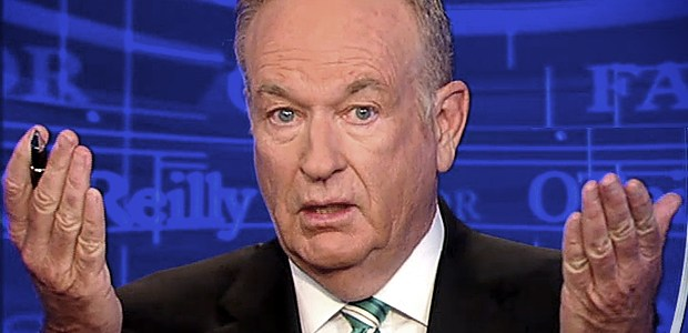 What is Bill O'Reilly's Net Worth?