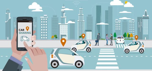 Why Car Sharing is a Valid Option (For Some) But Definitely Not All