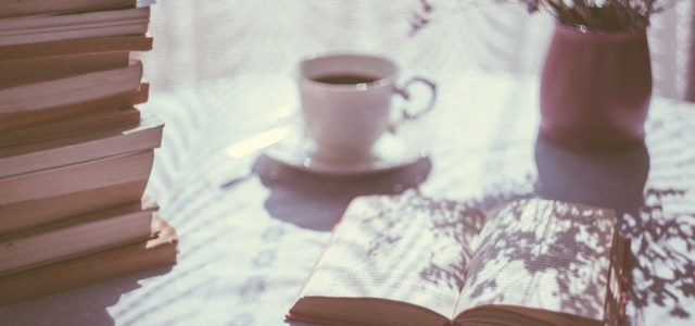 4 Books That Can Make You a More Responsible Adult