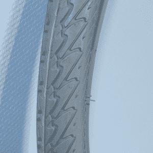 26x1,75 buitenband creme CST 2