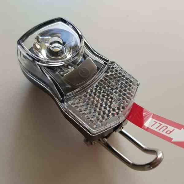 Luxe koplamp 1