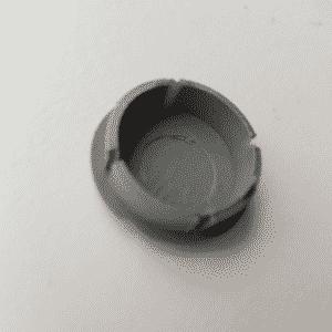 Crank dop grijs