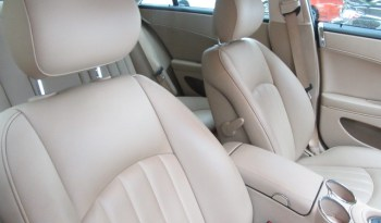 2008 Mercedes-Benz Cls-Class full