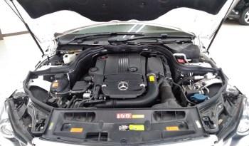 2013 Mercedes-Benz C-Class C180 Avantgarde – 4359 full