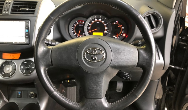 2006 Toyota RAV4 full