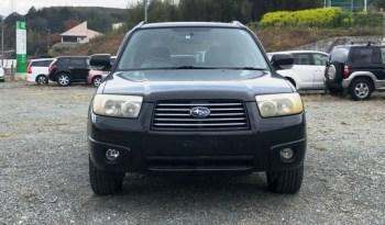 2005 Subaru Forester -5404 full