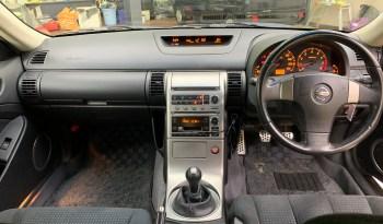 2004 Nissan Skyline full