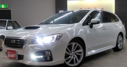 2015 Subaru Levorg -3493