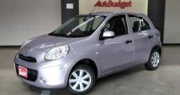 2011 Nissan March  -9743