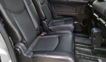 2013 Nissan Serena full