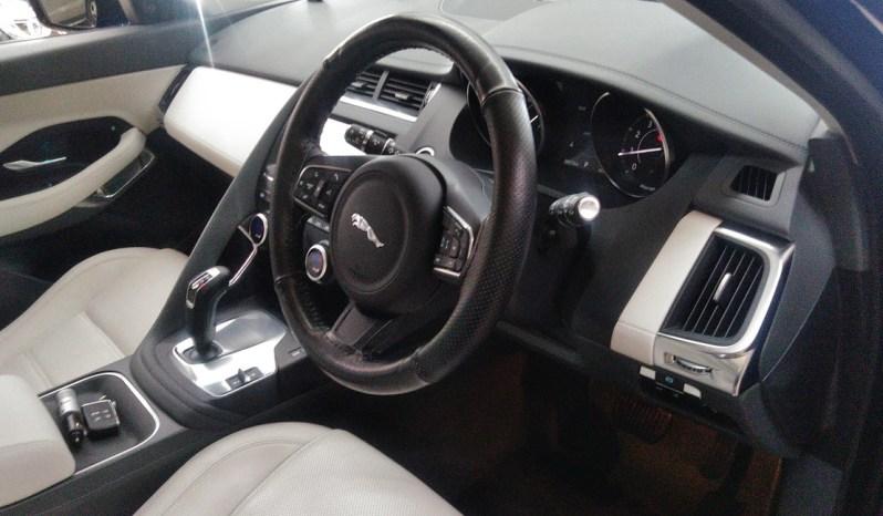 2019 Jaguar E-Pace S P250 -8322 full