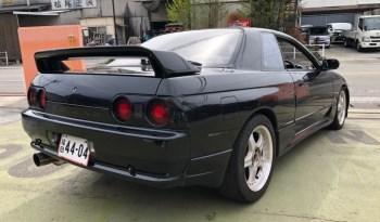 1991 Nissan Skyline 2.0GTS-t TypeM Manual -5738 full