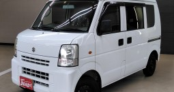 2007 Suzuki Every VAN PA High roof -4211