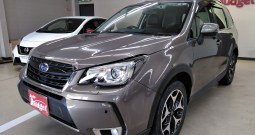 2015 Forester S-LTD Advanced Safety -4068