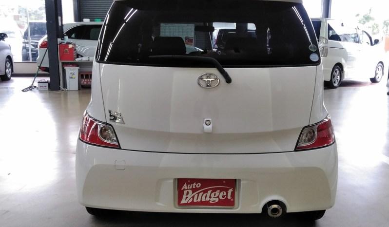 2006/09 Toyota bB S Q-Version -1303 full