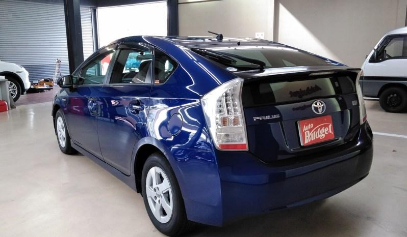 2010/04 Toyota Prius S Hybrid -8654 full