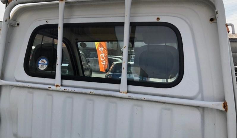 1999 Daihatsu Hijet truck MT 2WD timing belt changed -0611 full