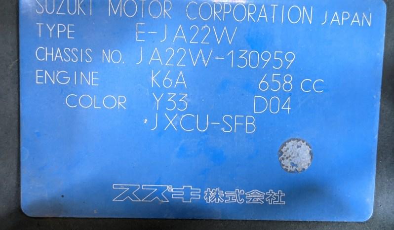 1997 SUZUKI JIMNY LAND VENTURE -0959 full