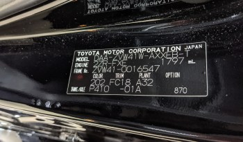 2014/9 TOYOTA PRIUS ALPHA S TOURING SELCTION -6547 full
