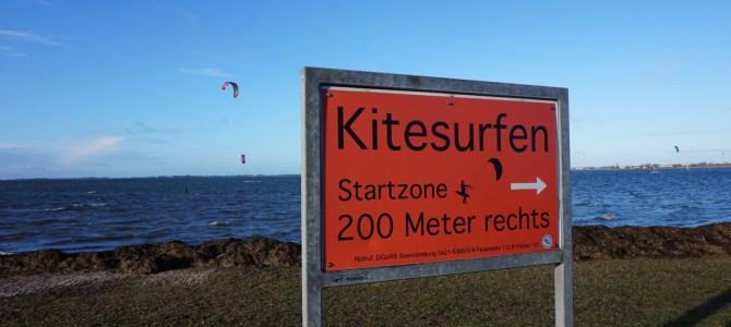 Wo Kitesurfen? Wegweiser zu den besten Spots