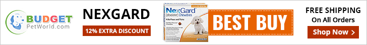 Nexgard is a soft beef-flavored chews for your dog. No. 1 choice of vets, Nexgard kills fleas and ticks. The palatable chew destroys adult fleas before they lay eggs and kills ticks too.