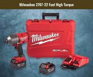 Milwaukee Fuel High Torque