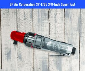 SP Air Corporation Review