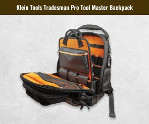 klein Plumbers Backpack