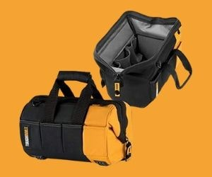 Best Tool Bags for Electrician