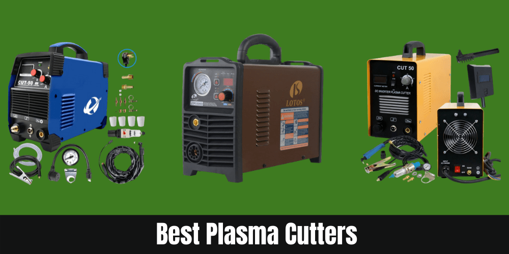 Best Plasma Cutters For The Money