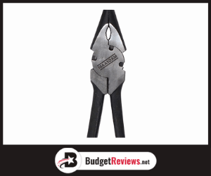 Maasdam 8090 Fencing Pliers Review