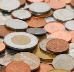 3 places to find loose change money in public