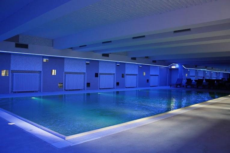 7 of the best budget places to stay in Berlin   swimming pool plus berlin hostel
