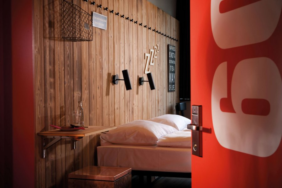 7 of the best budget places to stay in Berlin   generator hostel berlin mitte private