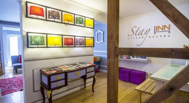 stay inn hostel lisbon