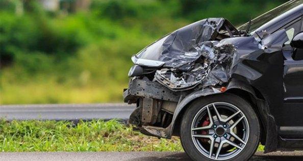 Own Damage Insurance