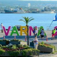 Ода за Варна