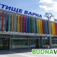 Има ли нова термо камера на Летище Варна?