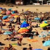 Как 90-те ни караха да си плащаме за да видим плажа?