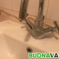 Голяма район във Варна без вода днес
